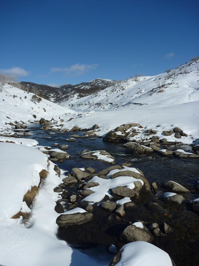 Guthega River