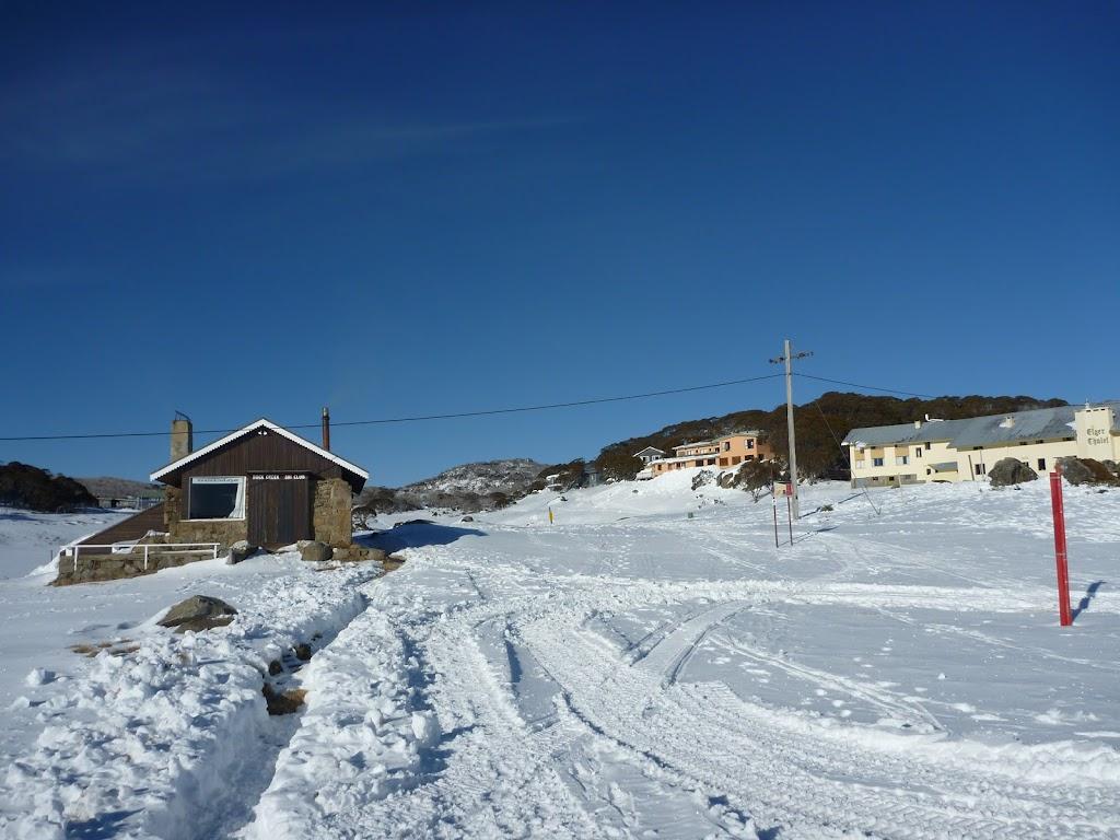 Rock Creek Ski Club