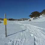 Rock Creek snow shoe trail (299746)