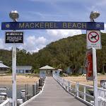 Mackerel Beach Wharf (30113)