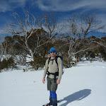 Matt looking all class on the snow (301474)
