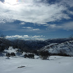 Perisher Creek Valley View