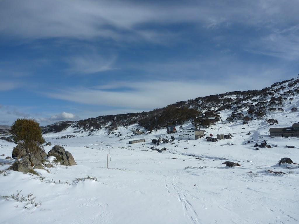 Lodges in Perisher Valley (302077)