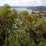 Views over the Hawkesbury (30383)