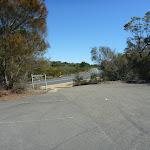 Elvina Bay Track car park (303909)