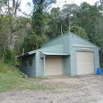 Elvina Bay Bush Fire Brigade Building (304772)