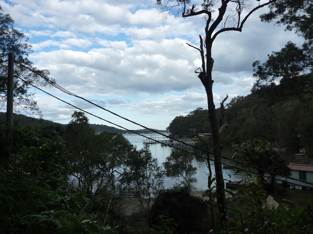 View of Elvina Bay