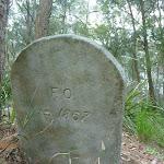 Fredericks Grave Site (305110)