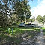 Perimeter Trail near Nerang Ave (305705)
