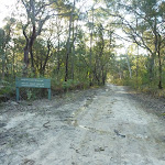 Perimeter Trail near Terrey Hills (307808)