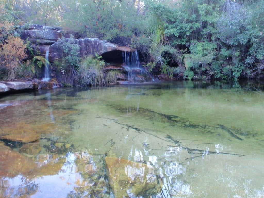 Lovetts Pools