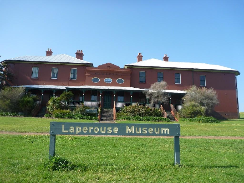 La Perouse museum (308414)