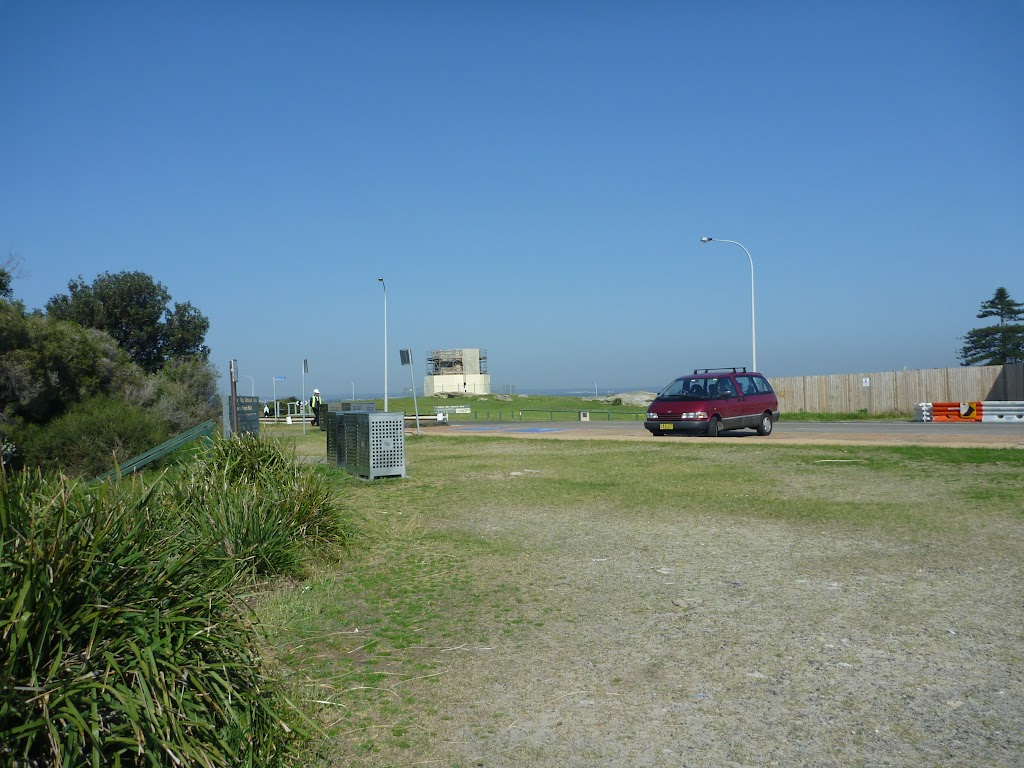Southern end of Cann Park La Perouse (308594)
