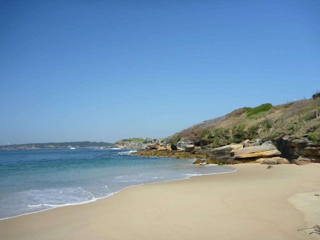 Congwong Beach La Perouse (308642)