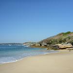 Congwong Beach, La Perouse