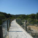Concrete track to Little Congwong beach near La Perouse (308705)