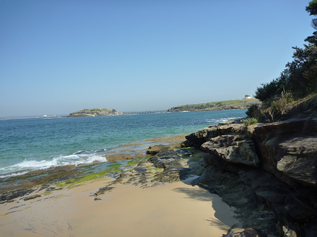 Little Congwong Beach near La Perouse (308777)