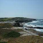 View from Cape Banks, Botany Bay National Park