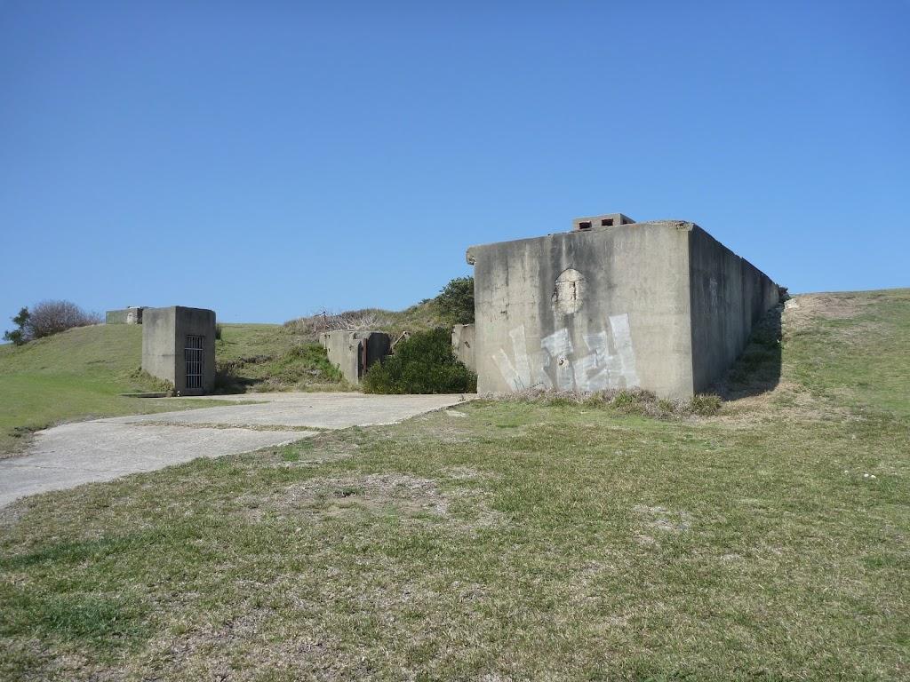 World War Two bunker