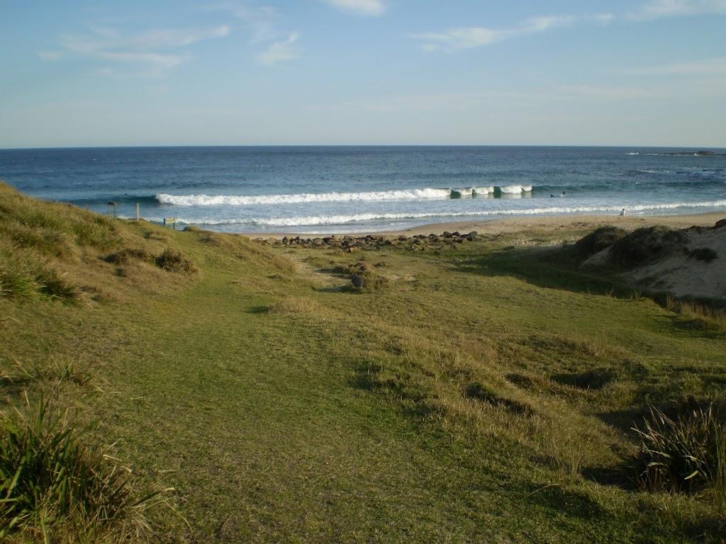 North Era Beach