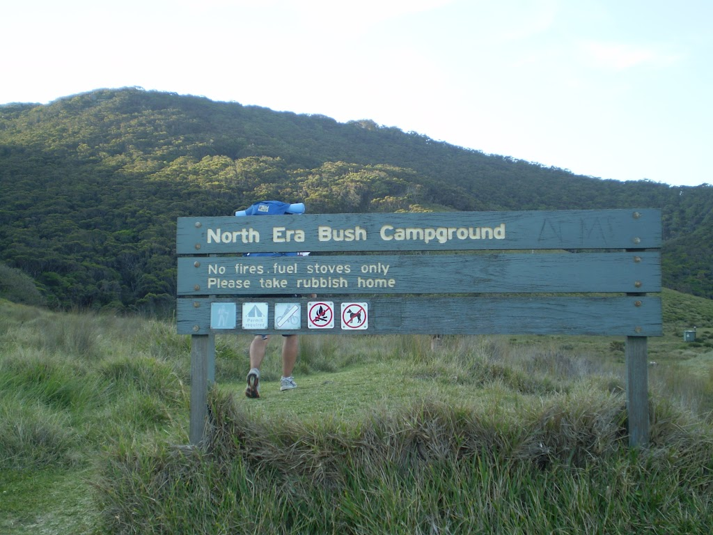 North Era camping ground (31453)