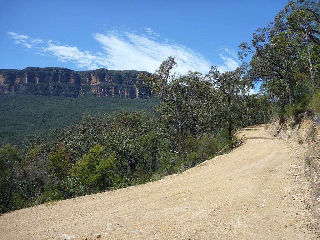 Sublime Point Trail