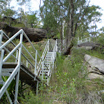 Tuckawa Rill Creek (31893)