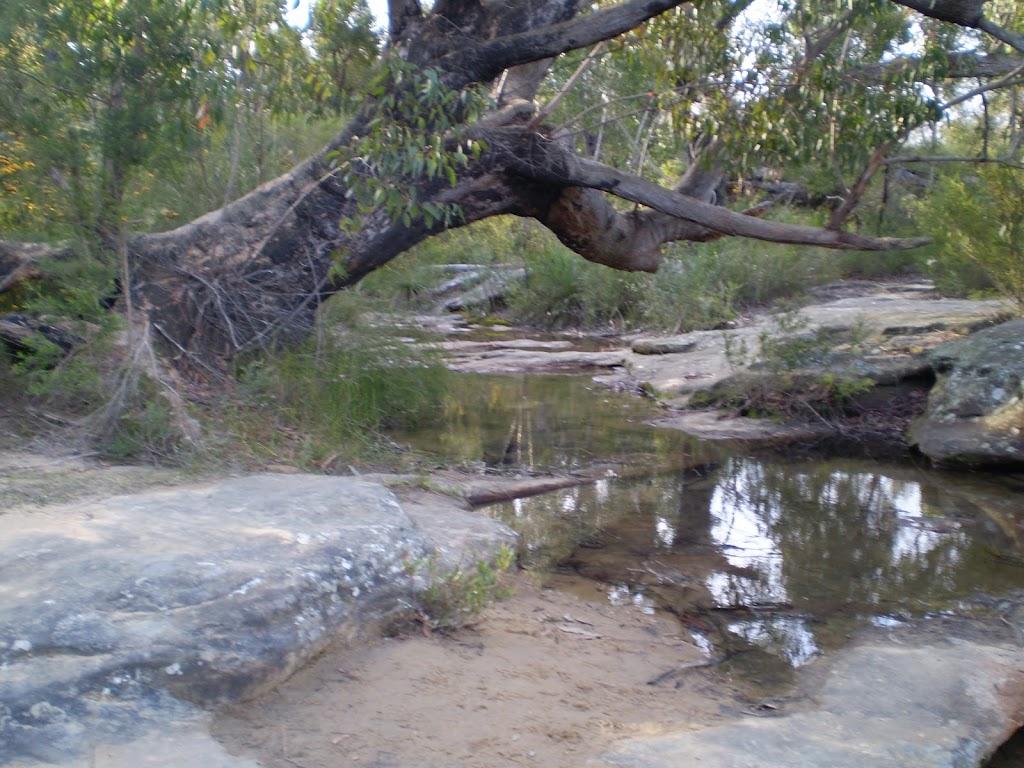 Uloola Creek (32255)