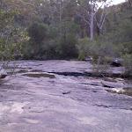 The Rockshelves at Karloo Pools