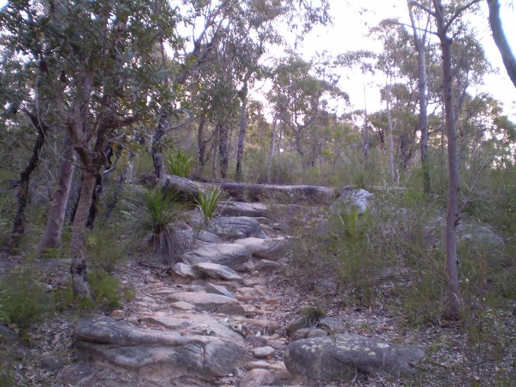 The Karloo Trail