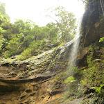 Gap Creek Falls in the Watagans (323795)
