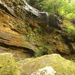 Gap Creek Falls in the Watagans (323801)