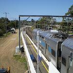 Loftus Railway Station (32399)
