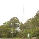 Mt Sugarloaf car park near Newcastle (324059)