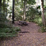 The Bola Picnic Area (32633)