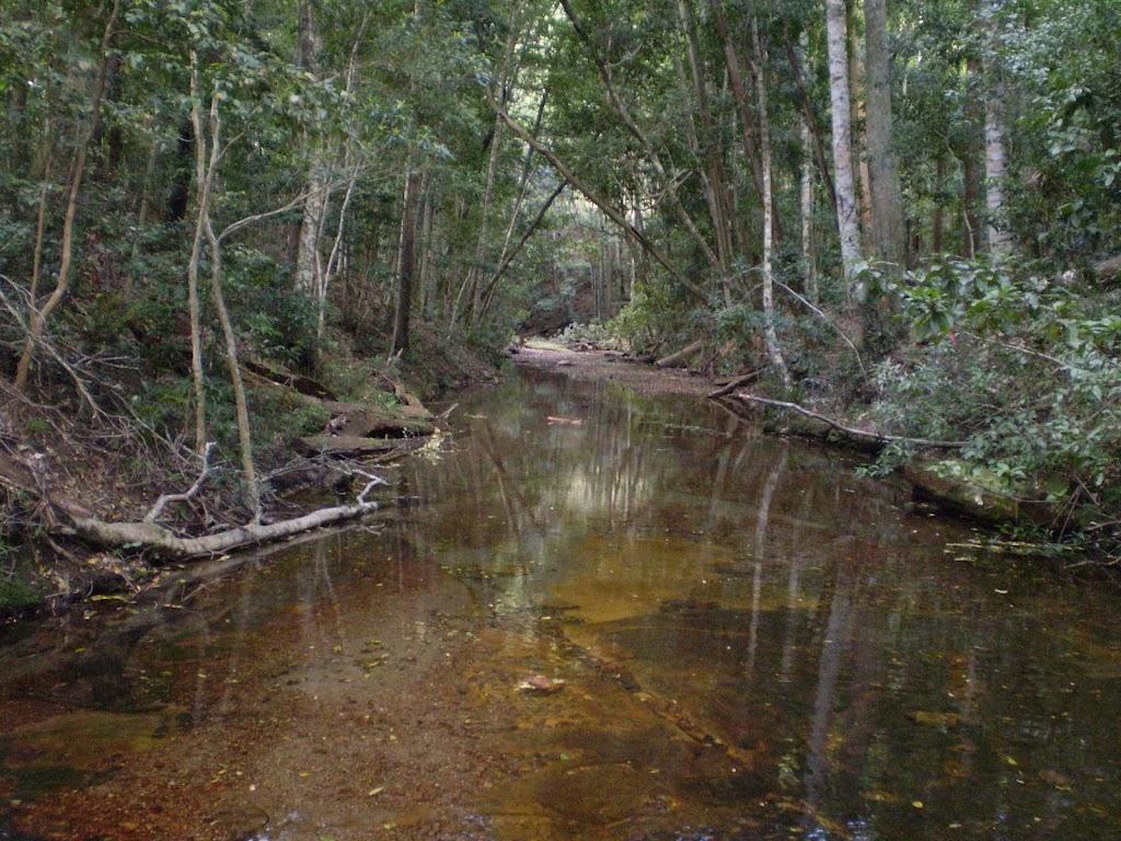 Bola Creek