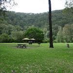 Norther Crosslands picnic area