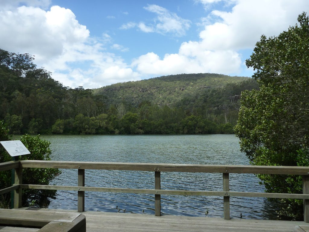 Berowra Creek Lookout (330335)