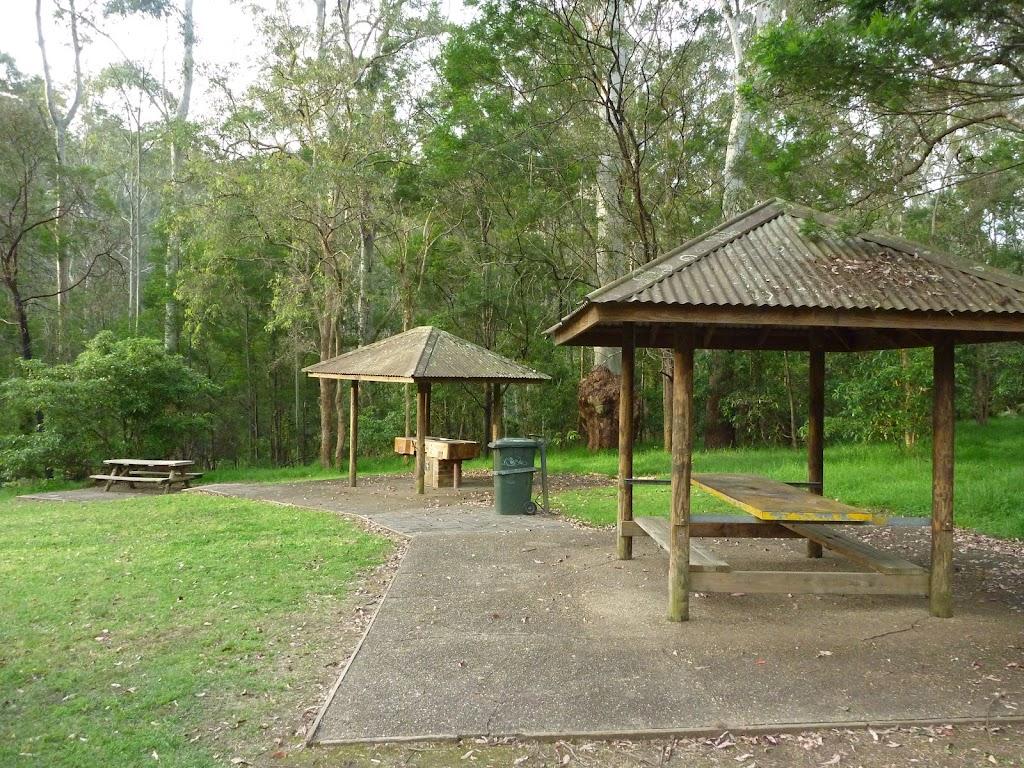 Berowra Valley Bushland Park (332783)