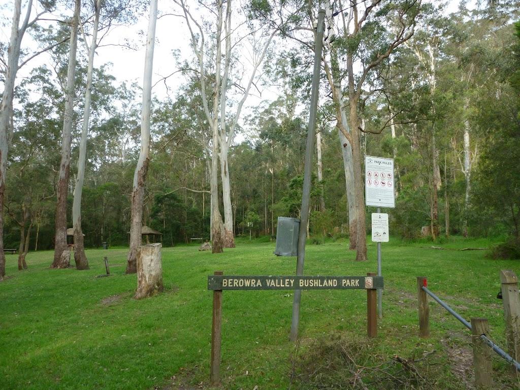 Berowra Valley Bushland Park