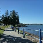 Lake Maquarie at Cockle Bay (335809)