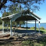 looking at Lake Maquarie at Warners reserve (336085)