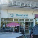 Dippin' Dots Ice creamery at Warners bay (336133)