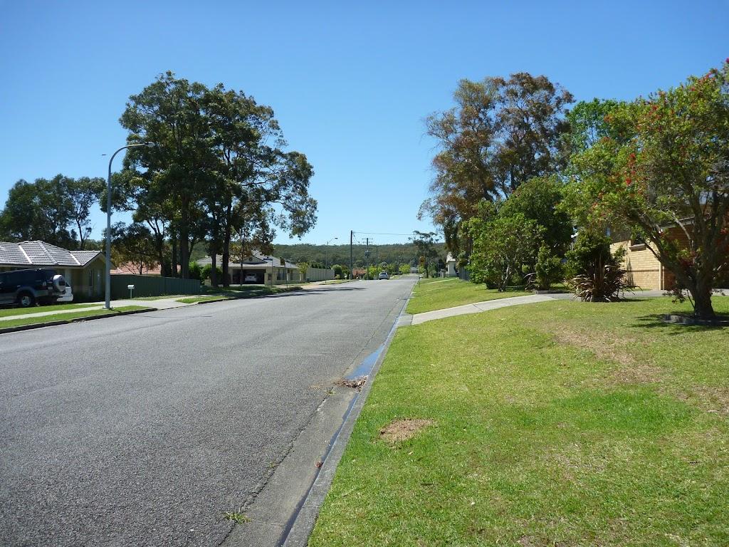 Mylse Avenue