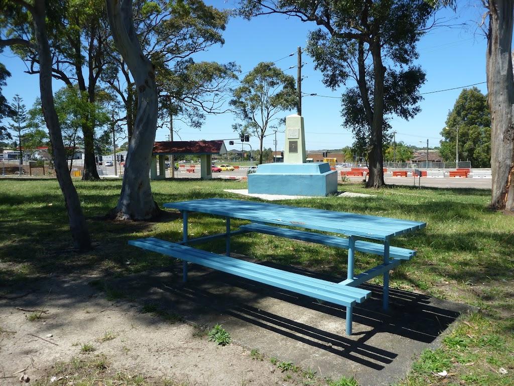 Charlestown Park