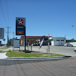 Caltex Servo in Charlestown (337651)