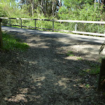 Fernleigh Track Cycleway