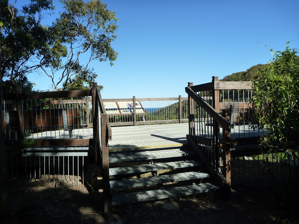 Leichhardts Lookout