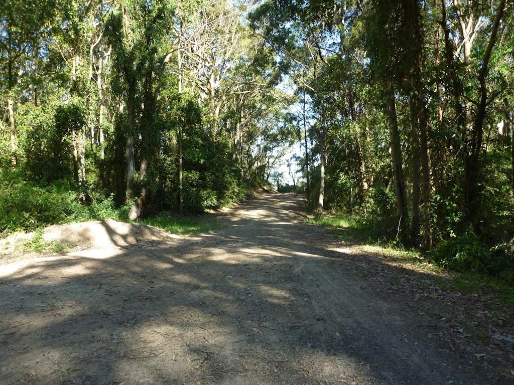 Yuelarbah Managment Trail