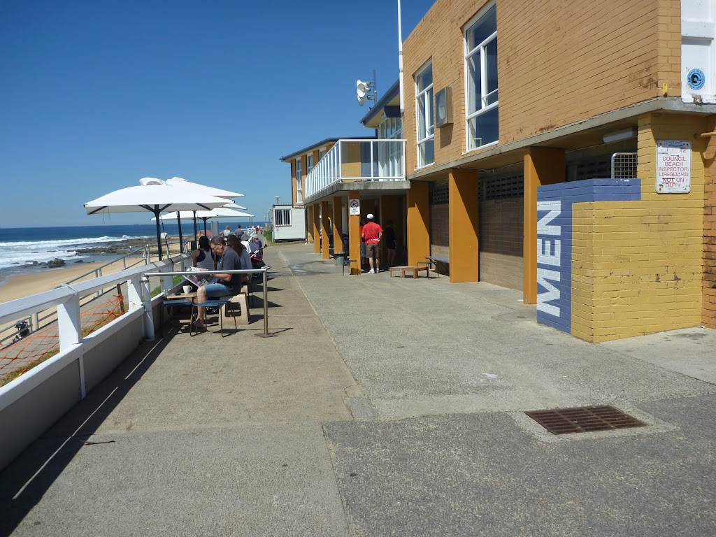 Swells cafe